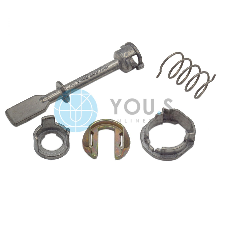 Factory Original NEW Ford Mercury OEM Door Key Lock Cylinder FAST SHIPPING