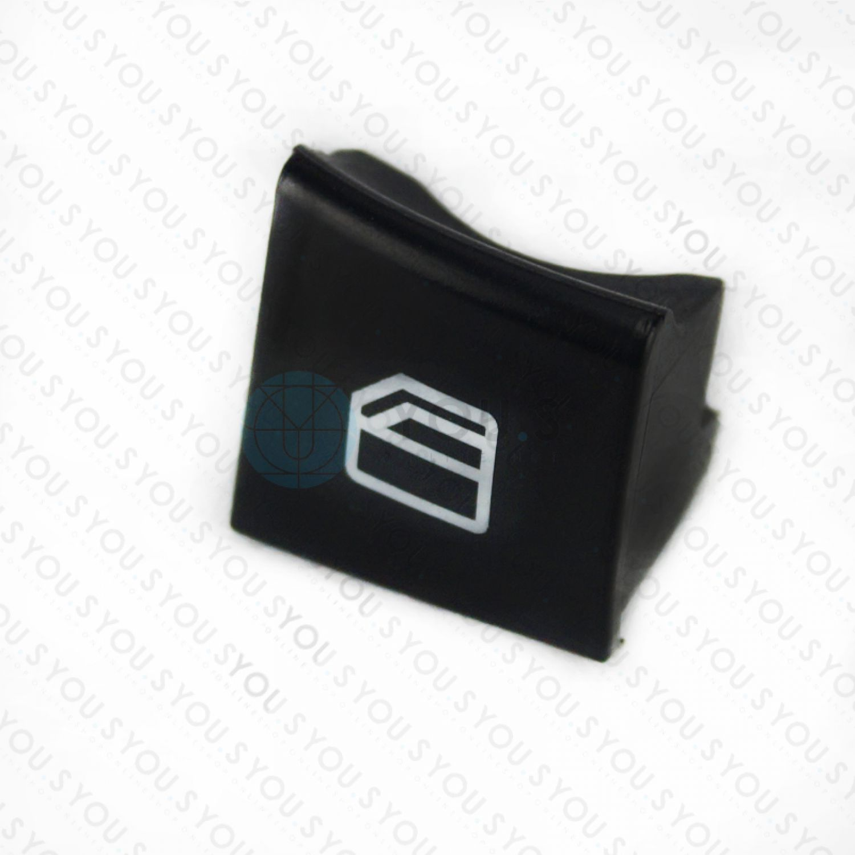 4 x Mercedes C-Klasse elektr Fensterheber Schalter Tasten Knopf  Vorne Links NEU