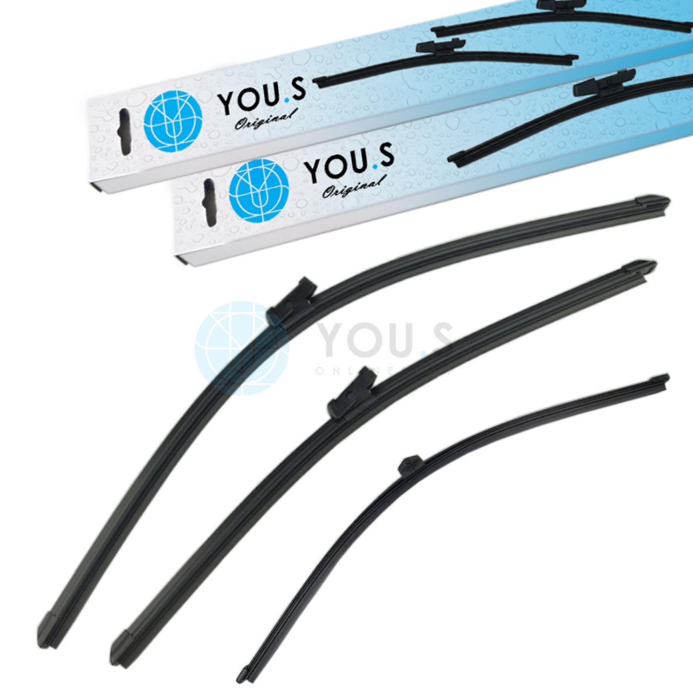 YOU.S Original 3397008057 SCHEIBENWISCHER HINTEN 400 mm