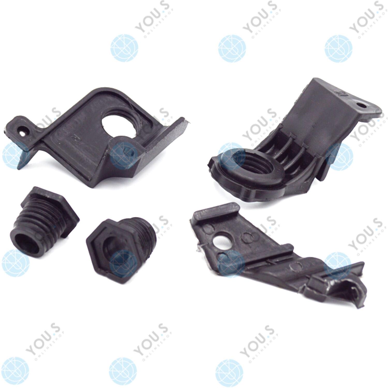 R für Audi A3-8P0998121A 8P0998122A YOU.S Scheinwerferhalter Reparatursatz L