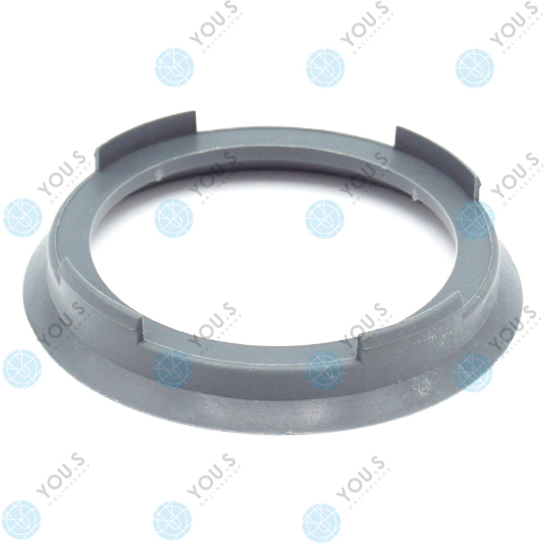 1 x Anello di Centraggio distanza Anello Cerchi in lega z15 70,0-66,6 mm ALUTEC Anzio-NUOVO