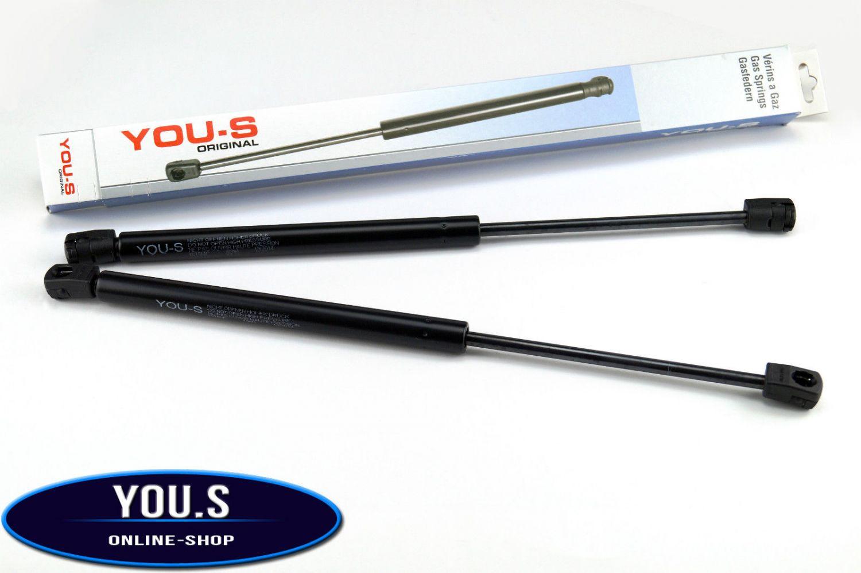 NEU - Heckklappe 1 x YOU-S Original Gasfeder für MERCEDES SLK R171