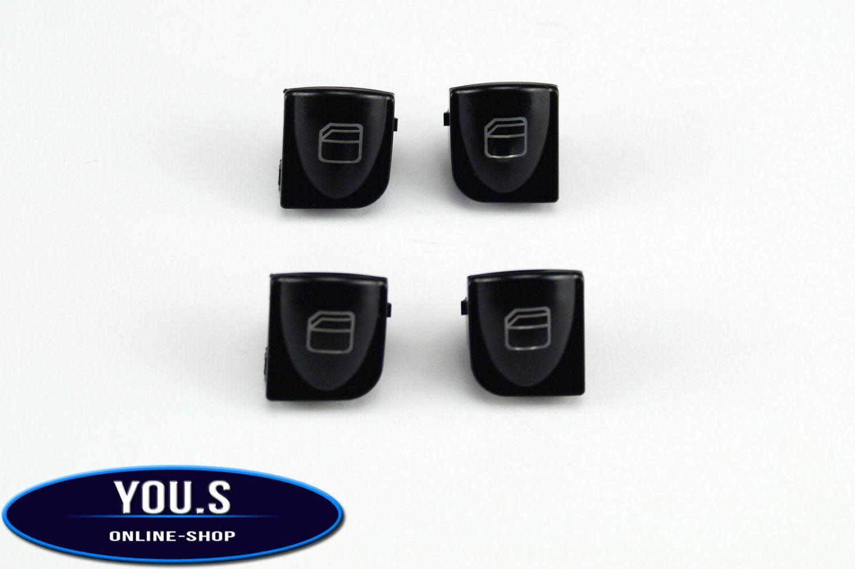 S203 1 Stück YOU.S Fensterheberschalter Links für MERCEDES C-Klasse T-Model