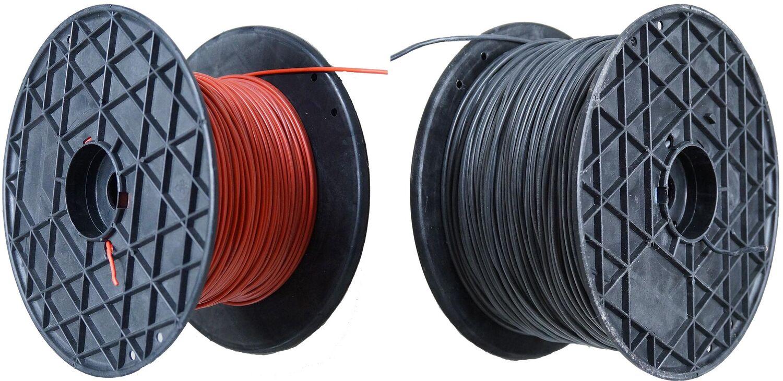 Muldental Silikon Kabel