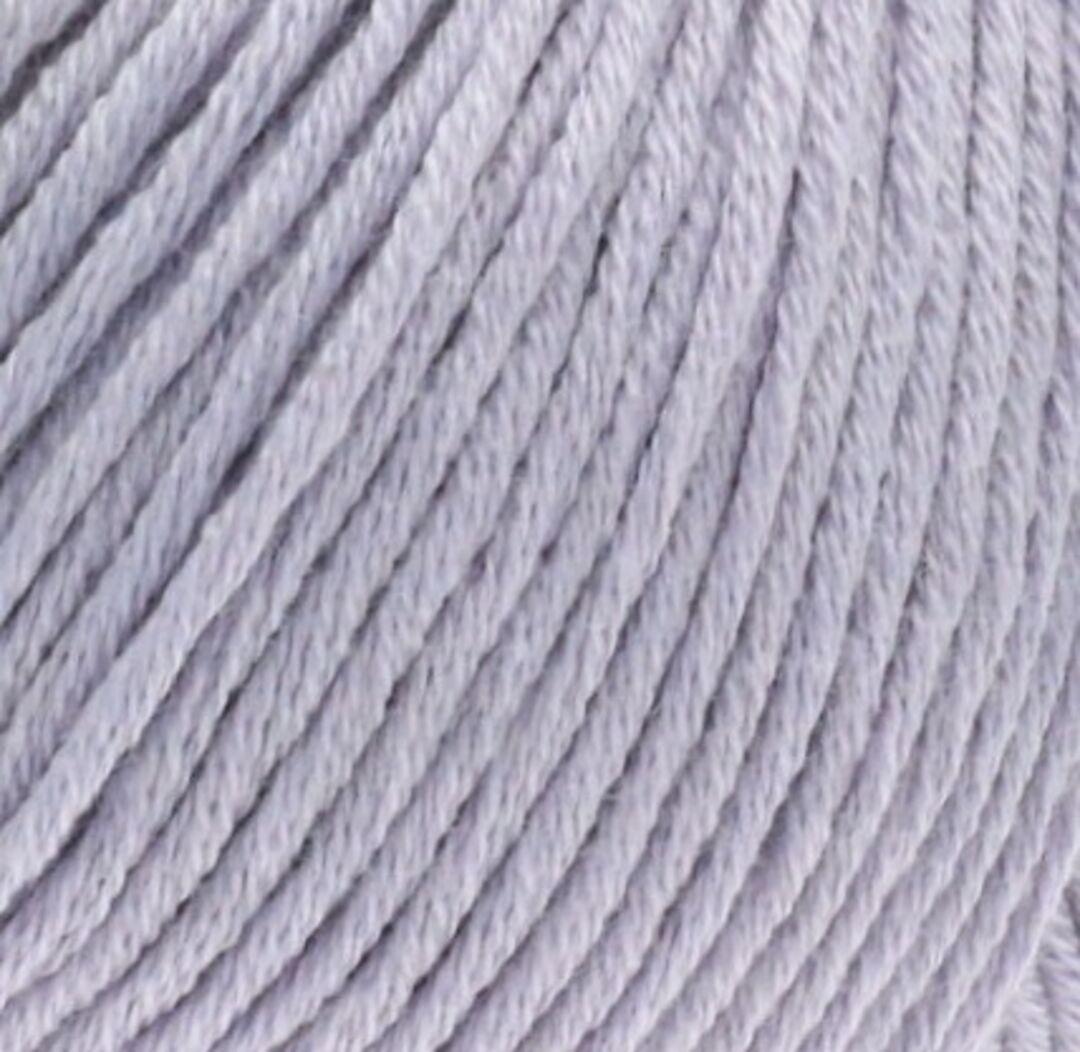 8 rot 50 g Wolle Kreativ Fb Lana Grossa Cotton Style
