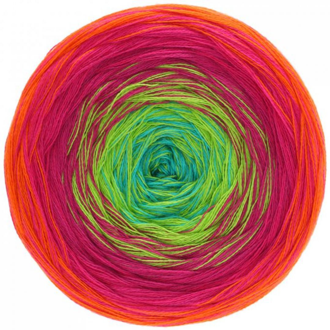Creatieve Hobby S Wolle Kreativ Lana Grossa Shades Of Merino Cotton Fb 411 Orange Rot Zyklam 200g Wol Garen Draad Thinkinganglicans Org Uk