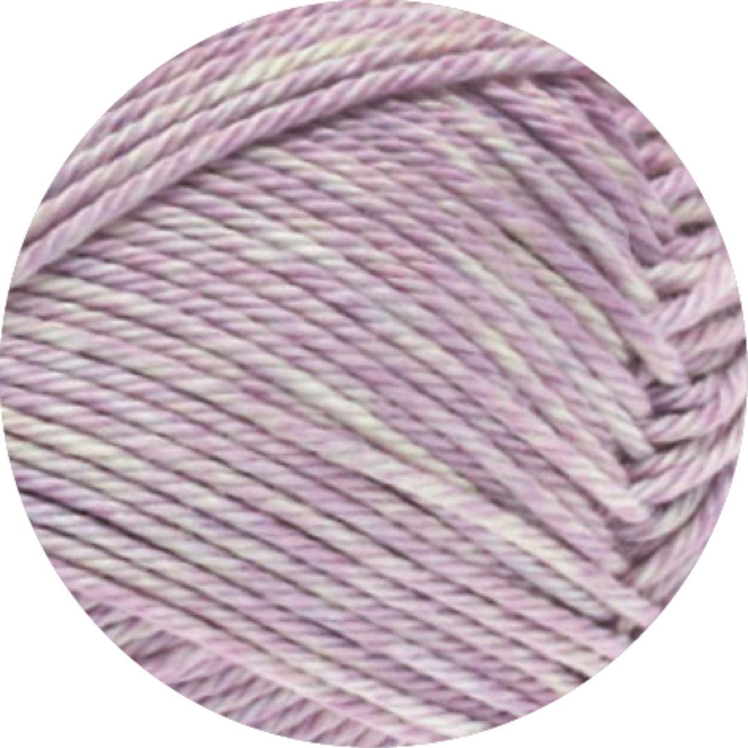 707 graubraun//gége 50 g Fb Lana Grossa Cotone Denim Wolle Kreativ