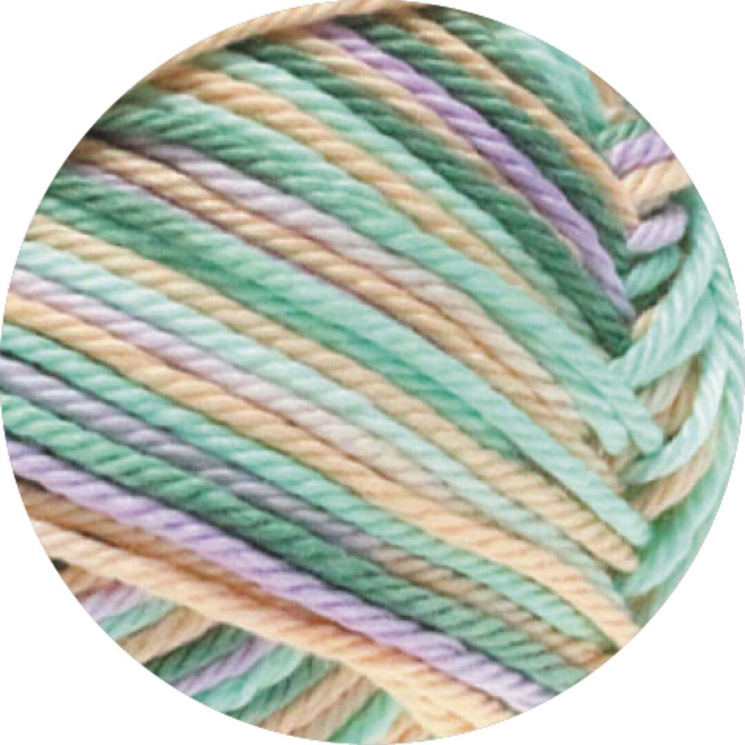 Wolle Kreativ Fb.1 grün 50 g Lana Grossa Cool Air Fine