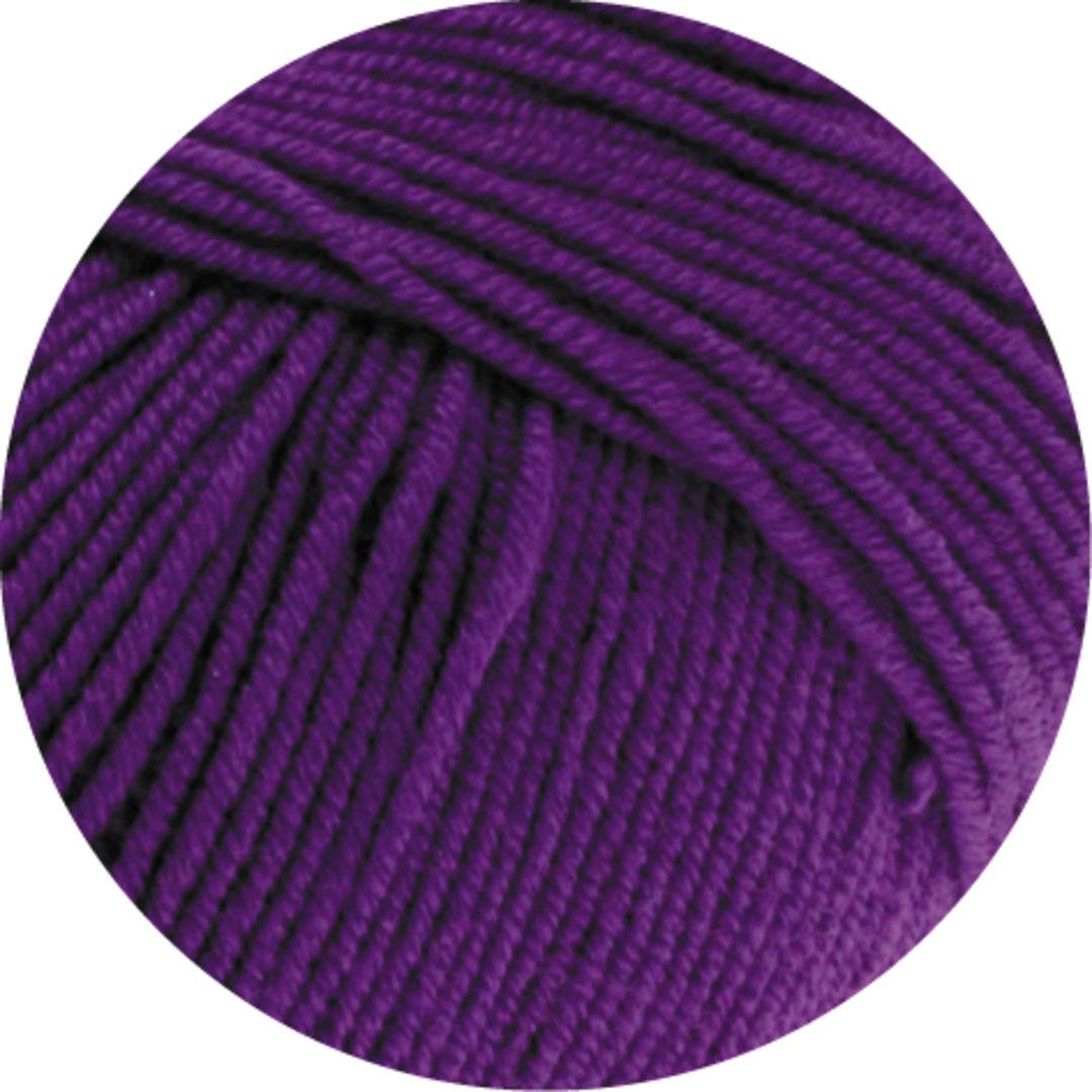 Fb Lana Grossa 104 grau 50 g Alcanto Print Wolle Kreativ