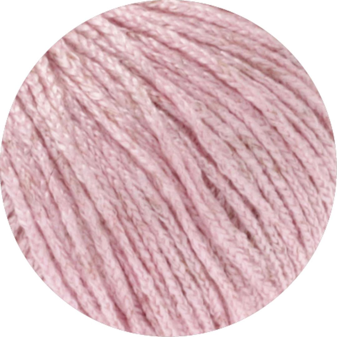 Lana Grossa Star Fb Wolle Kreativ 69 hellpink 50 g