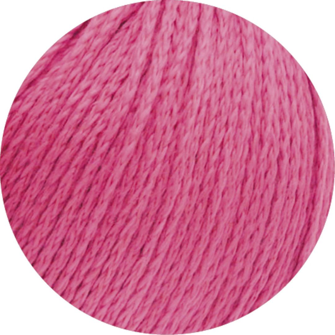 49 pink 50 g Lana Grossa 365 Cotone Wolle Kreativ Fb