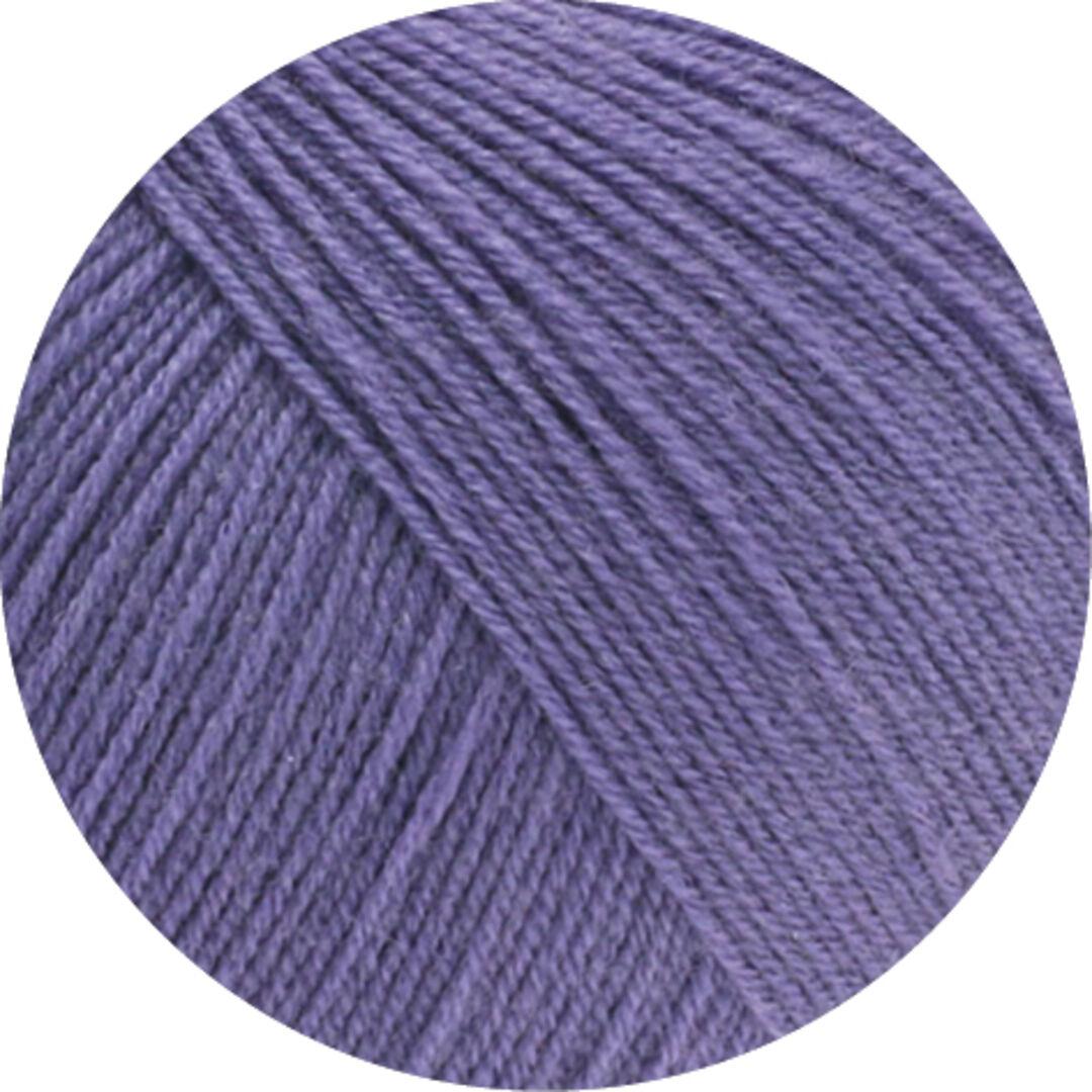 58 natur 25 g Lana Grossa Wolle Kreativ Silkhair Fb