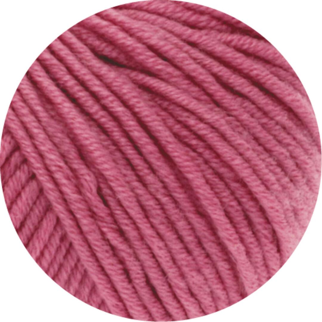 Wolle Kreativ 3 pink 50 g Lana Grossa Fb Twin