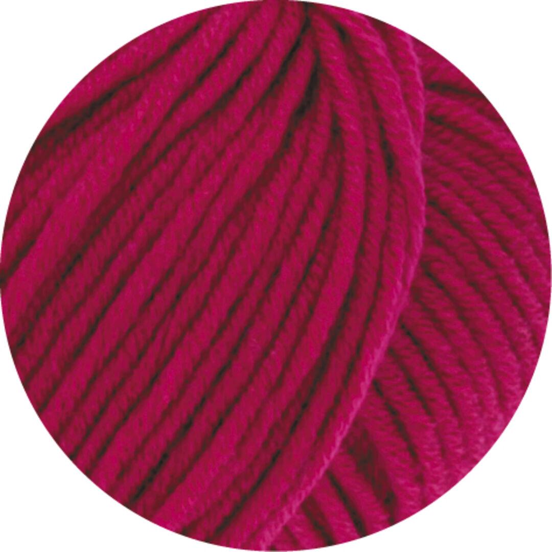 Lana Grossa Fb 705 neonzyklam 50 g Bingo Neon Wolle Kreativ