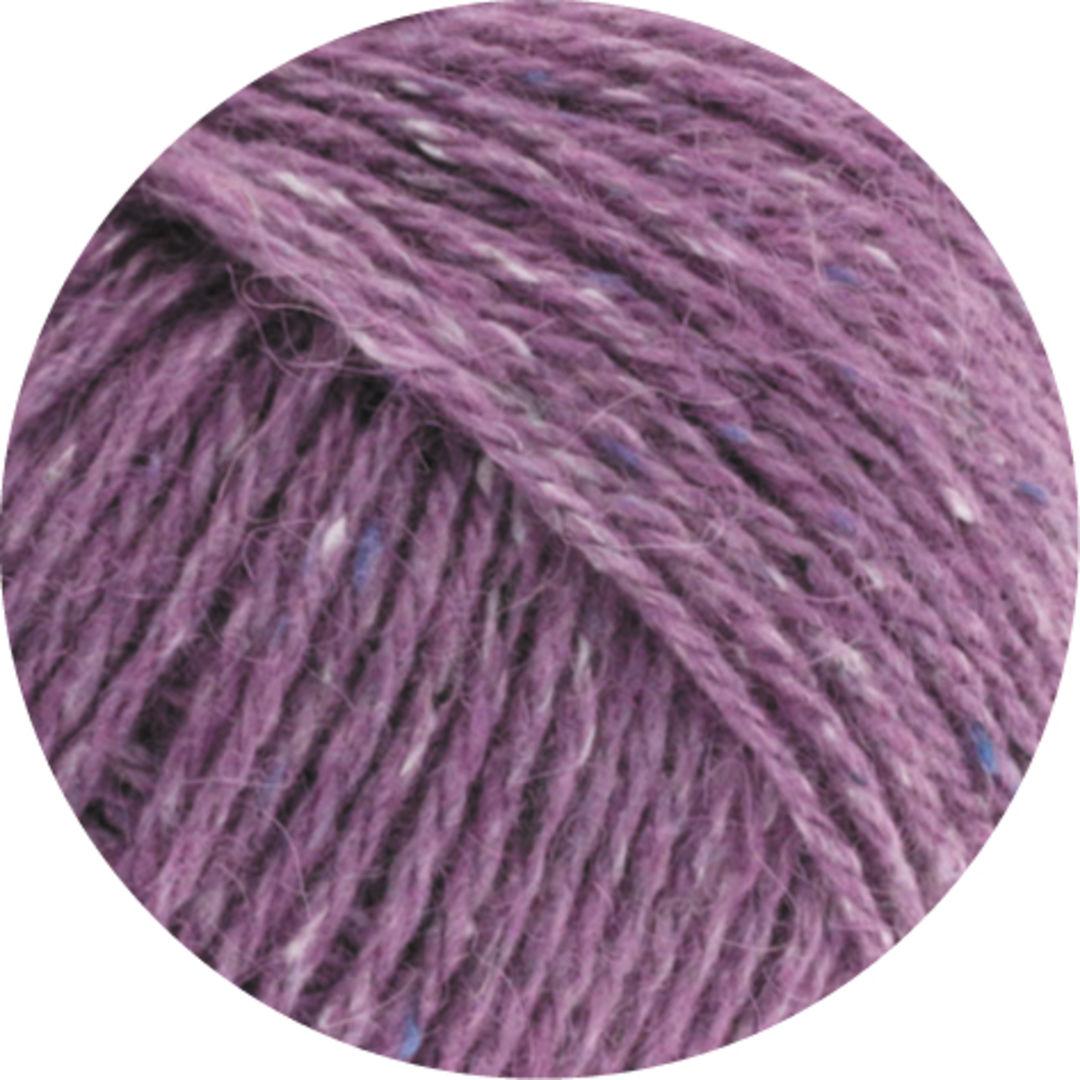 Ascot Wolle Kreativ 24 khaki meliert 50 g Fb Lana Grossa