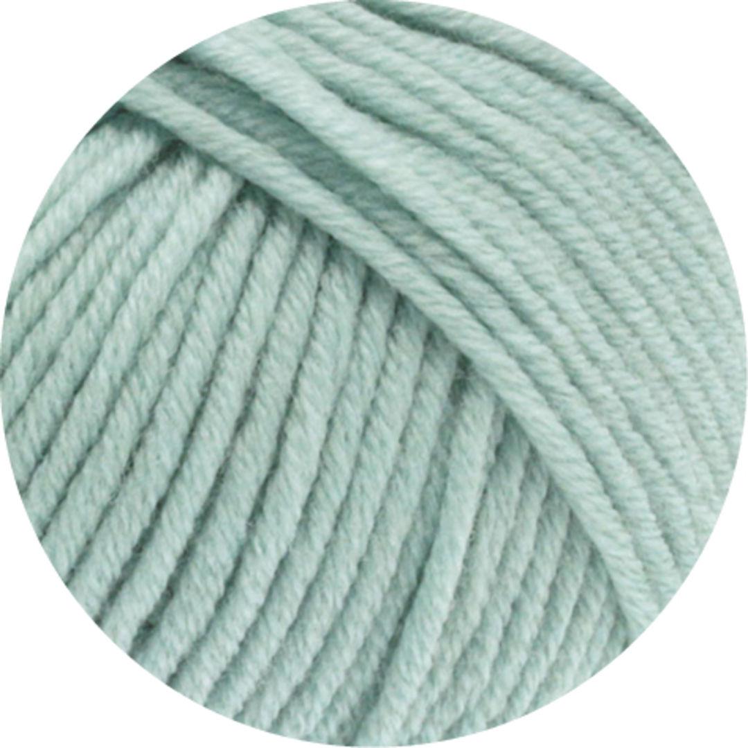 173 mint 50 g Fb Bingo Lana Grossa Wolle Kreativ