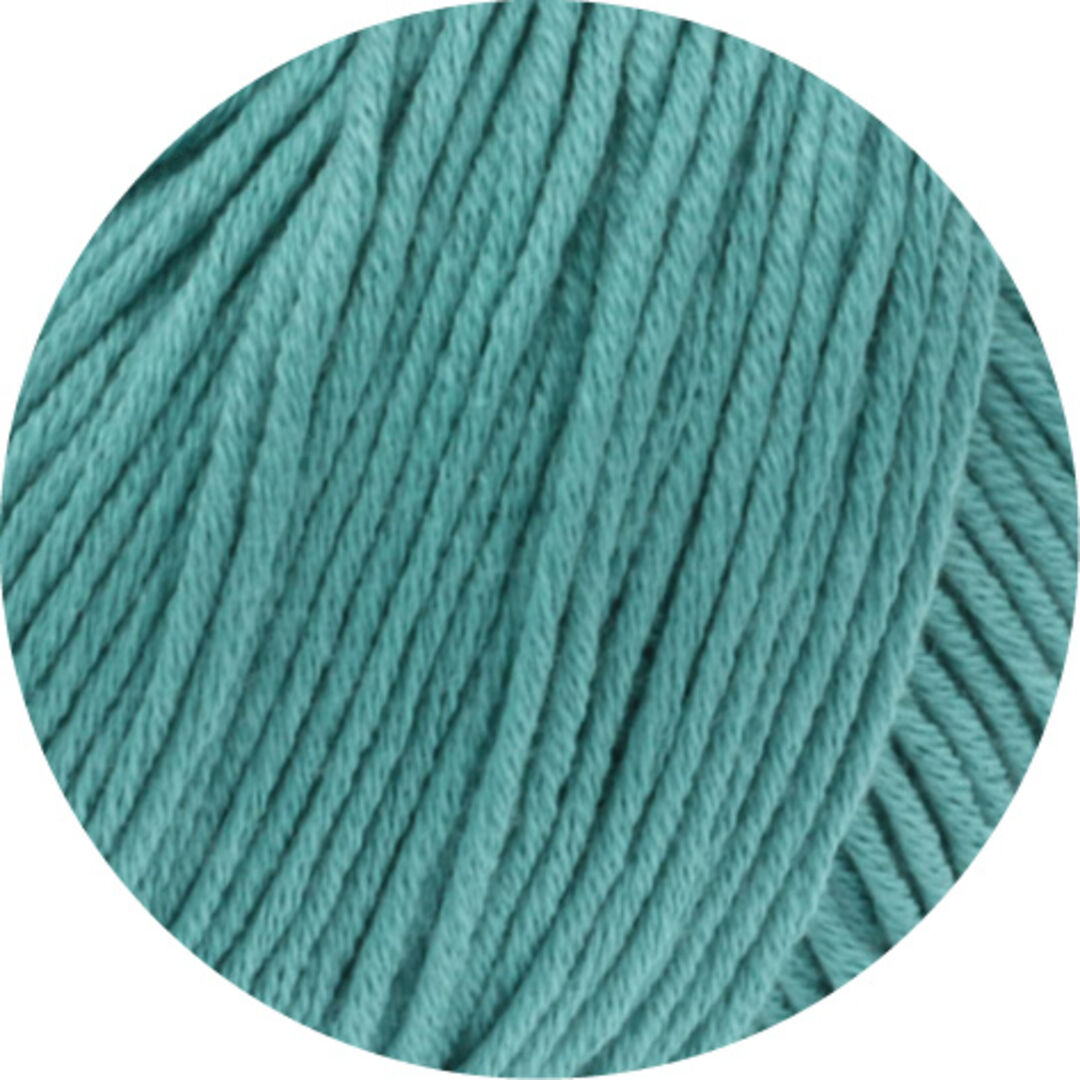 Wolle Kreativ Lana Grossa Organico GOTS 3 taupe 50 g Fb