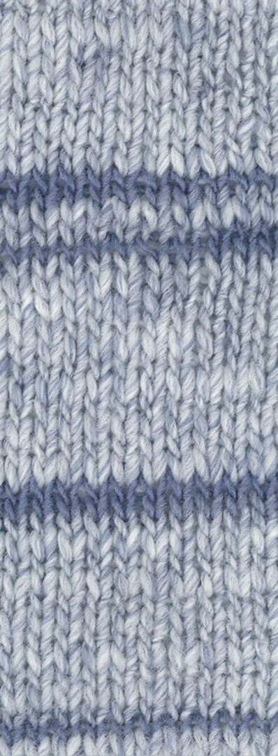 Lana Grossa 253 100 g Wolle Kreativ Olympia Denim Fb