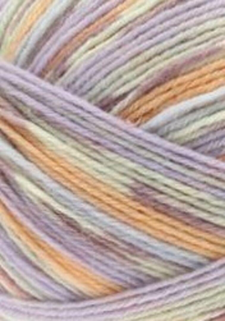 Wolle Kreativ Fb Meilenweit 100 Fantasy 4876 100 g Lana Grossa