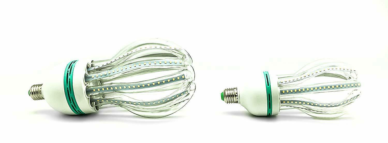 LED Birne für Außenleuchte Straßenlampe Laterne Wegbeleuchtung HQL Ersatz E27