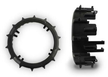 Herstellernummer MRK7023A Robomow Robogrips für RC//TC//MC PowerWheels