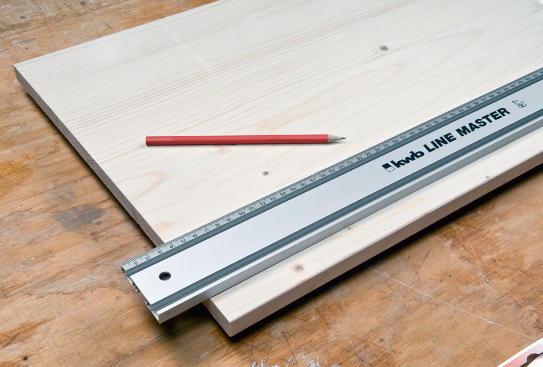 kwb line master 800 mm alu lineal 784208 präzisionslineal | ebay