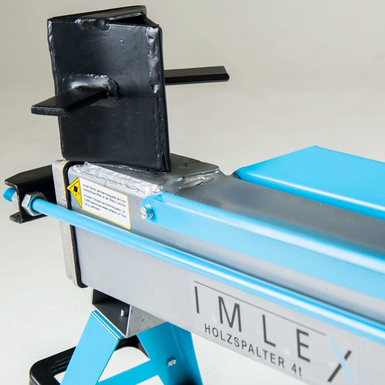 imlex spaltkreutz für 4 t holzspalter pm4t-370 brennholz-spalter | ebay