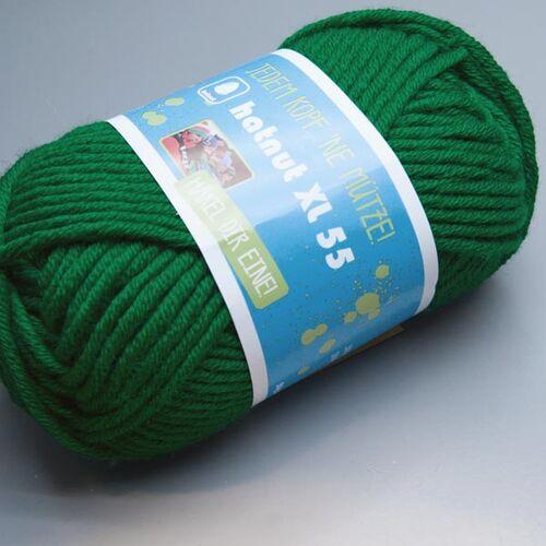 hatnut XL 55-70 bosphorus 50g Wolle 6.50 EUR pro 100 g