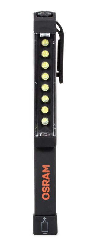 Osram Led Inspektionslampe Taschenlampe Werkstattlampe Light Akku LEDIL301