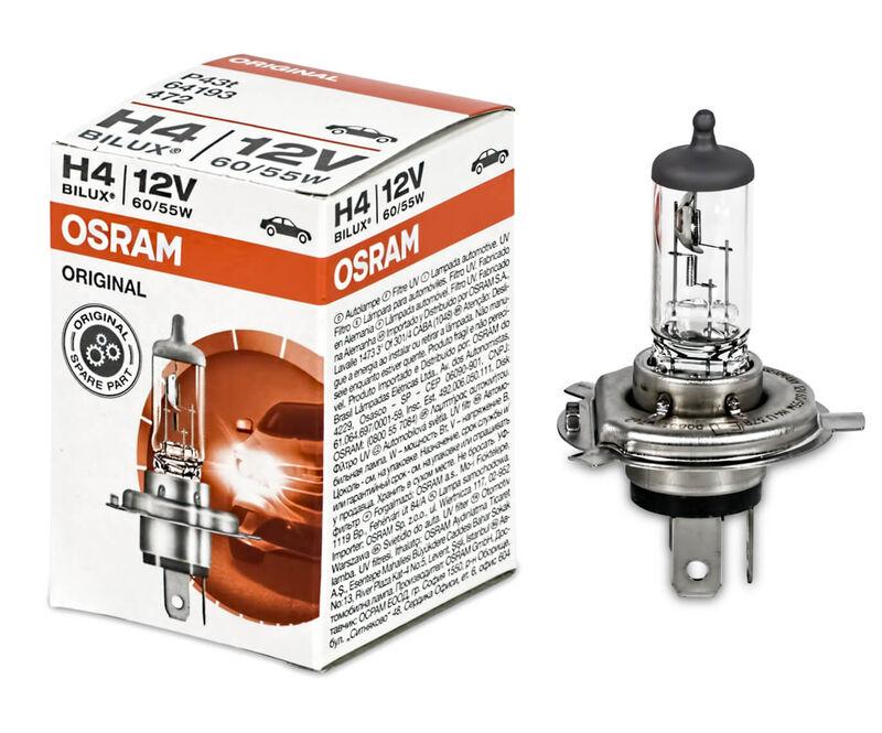 St. Osram h7 Original line 12 V 64210 autolampe Ampoule Poire 1