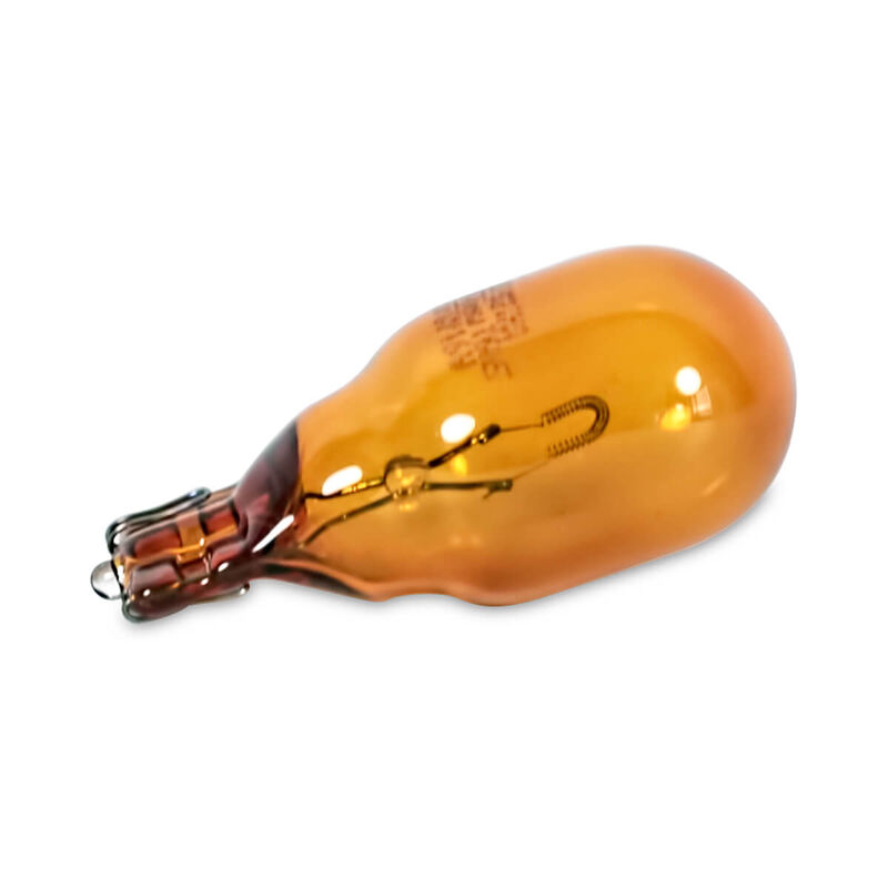 1x9 10x Osram boule Lampe Glassockel Original wy16w 12 V 16 W w2 5d 921na