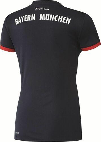 Adidas Womens FC Bayern Munich FCB Football Away Jersey Shirt Top 2017 2018 ab2120dc4