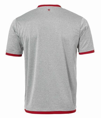 3061abc8219 Uhlsport Mens Football FC Kaiserslautern FCK Away Jersey Shirt 2017 2018  Soccer