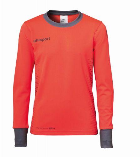 Uhlsport Kids Football Soccer Full Goalkeeper GK Goalie Set Kit Jersey Pants f0f2772208f4f