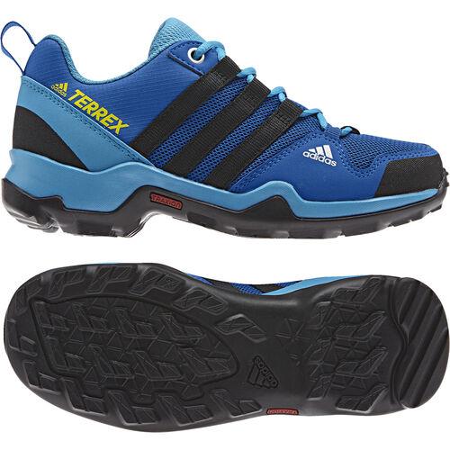 Details zu Adidas Terrex Ax2r Cp Kinder Outdoor Schuhe Wanderschuhe Kids blau schwarz gelb