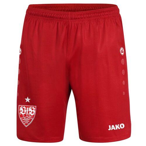 JAKO Unisex Short VfB Stuttgart Ausweich