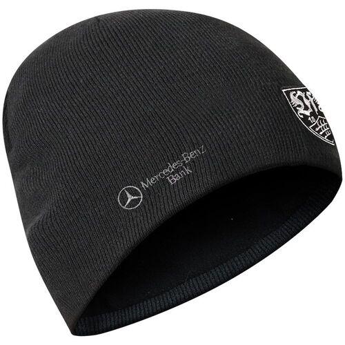Jako Football Soccer Bayer 04 Leverkusen Winter Warm Beanie Hat Unisex Black