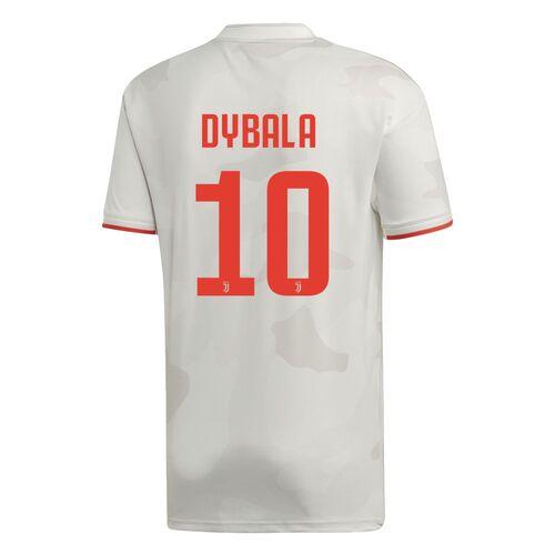 Details about Adidas Juventus FC JFC Mens Kids Boys Away Kit Shirt Shorts 201920 Dybala 10