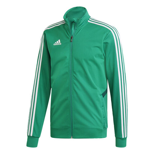 Details about Adidas Football Soccer Mens Training Jacket Long Sleeve Full Zip Tracksuit Top