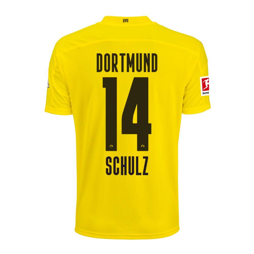 Neues Dortmund Trikot 2021