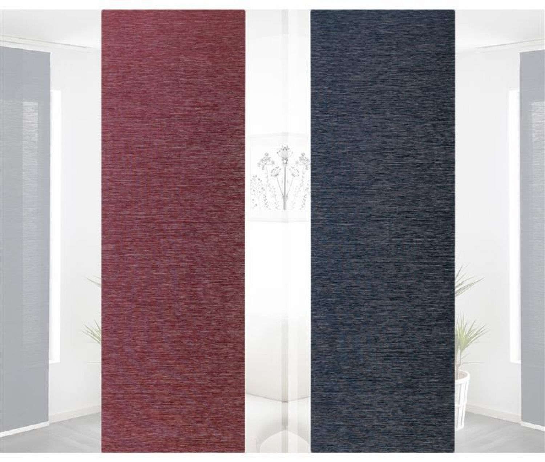 ikea anno sanela schiebe gardine fl chen vorhang raumteiler 60x300cm 8 31 m ebay. Black Bedroom Furniture Sets. Home Design Ideas