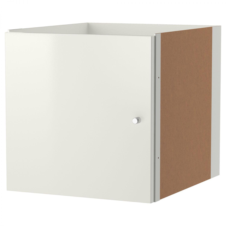 Kallax Einsatz ikea kallax einsatz mit tür hochglanz weiß 33x33 cm expedit regal