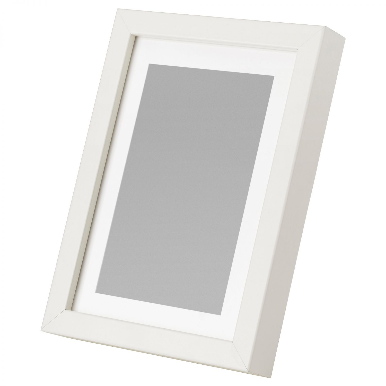 IKEA LIMHALL 13x18 cm Bilderrahmen Rahmen Passepartout Fotorahmen ...