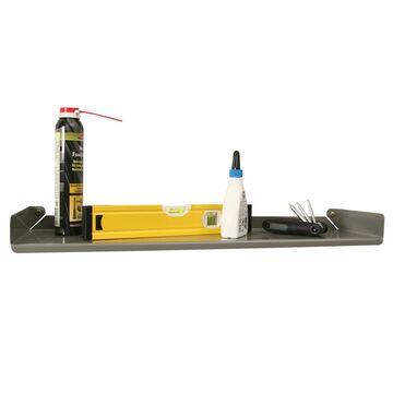 Allit StorePlus System M31 silber Werkzeughalter Universal Lochwand neu 455127