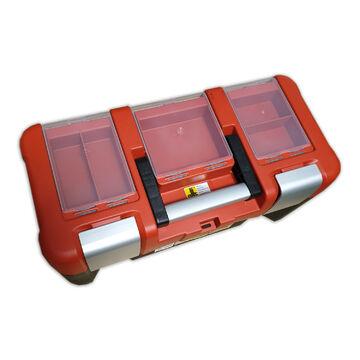 Allit professionnel outil valise ALU valise vide mcplus c22 valise Boîte à outils
