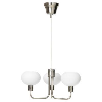 Ikea Alghult Hangeleuchte Weiss Lampe Hangelampe Leuchte Lampe
