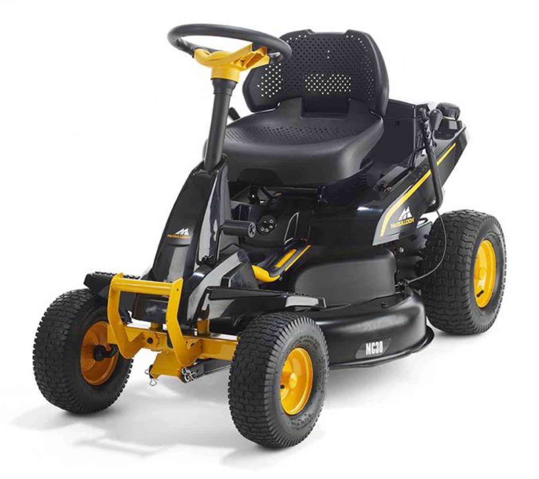mowcart 77 mcculloch rasenm her aufsitzm her rasentraktor rasen traktor m her ebay. Black Bedroom Furniture Sets. Home Design Ideas