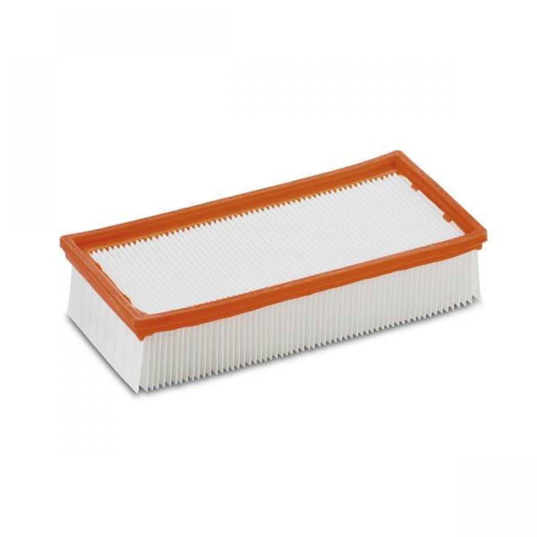 Kärcher Flachfaltenfilter Zellulose für NT65//2 6.904-283.0 Flachfalten Filter