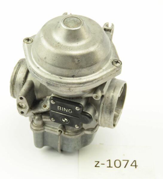 25 30 Go To Www Bing Com: BMW R65 248 Bj.1983 - Carburetor Left Bing
