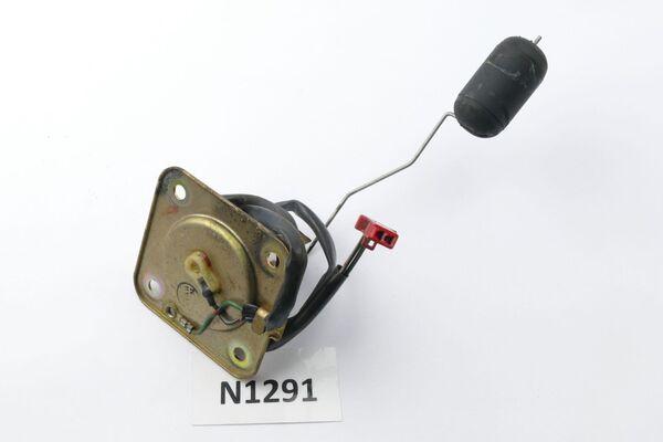 Ignition Switch 6 Wire Honda CBR 1000 FK SC24 1989